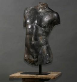 Statue Grecque Torse Hermès