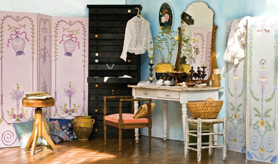 d co r tro meubles vintage vente objets et meubles vintage table de ferme ambiances et. Black Bedroom Furniture Sets. Home Design Ideas