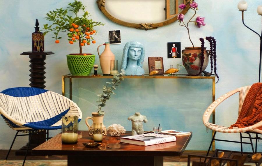 Objet De Decoration Interieure : Maison de décoration intérieure haut gamme vente