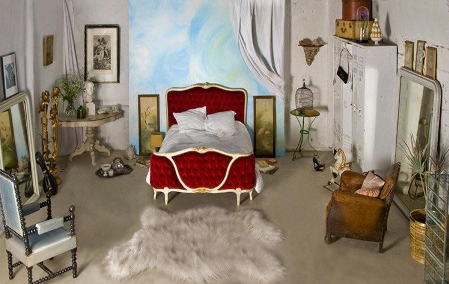 Id e d co chambre b b fait main 122009 la meilleure conception d 39 inspiration for Decoration chambre bebe fait main