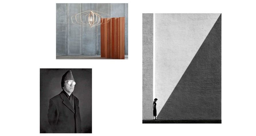 Interior Design Mood Board by Arteslonga