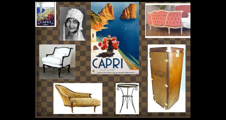 deco malle ancienne free decoration interieure avec la siegeraie tapissier decorateur a vannes. Black Bedroom Furniture Sets. Home Design Ideas